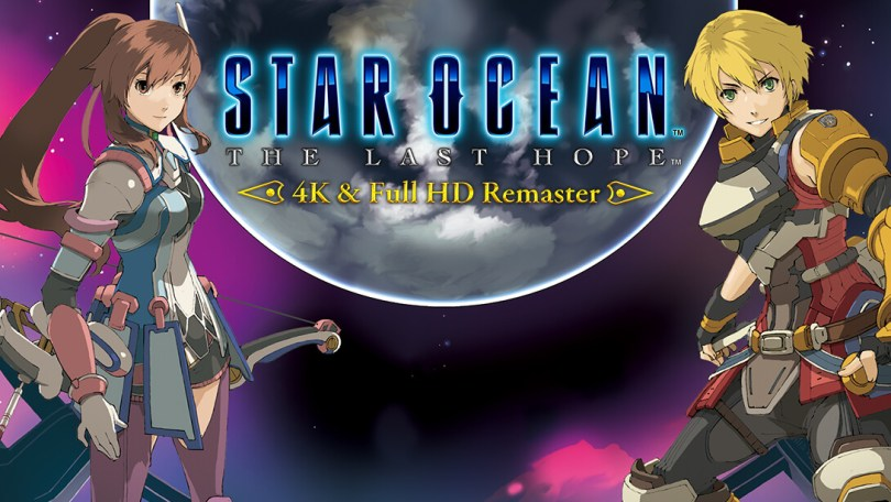 STAR OCEAN™ - THE LAST HOPE -™ 4K & Full HD Remaster | Download + Crack