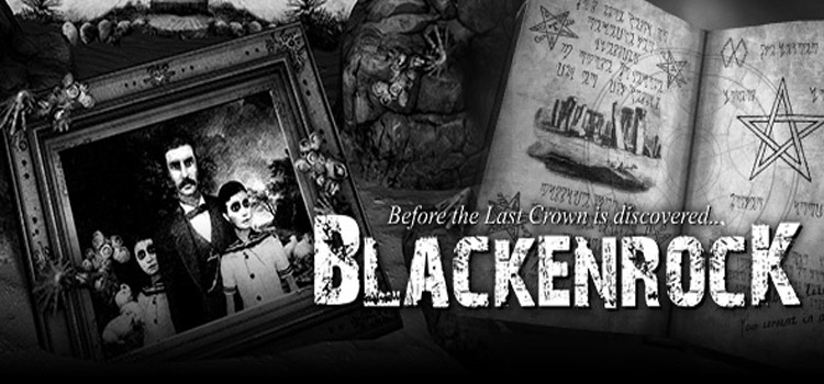 The Last Crown: Blackenrock - Download + Crack (FULL GAME for FREE)