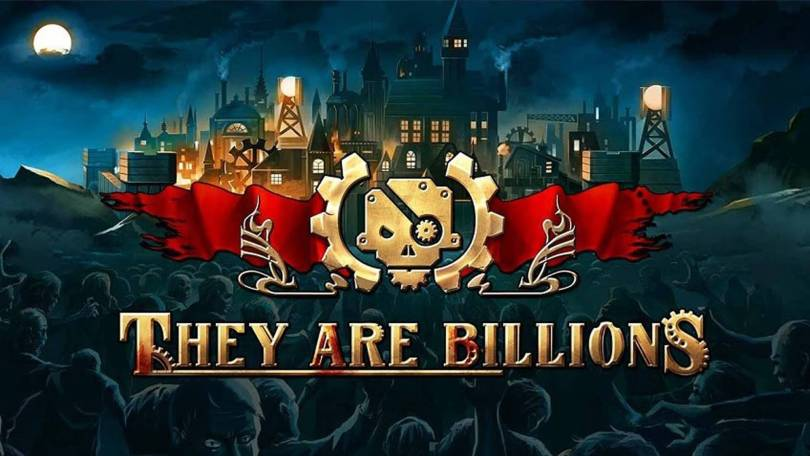 They Are Billions - Download PC Game Full Version + Torrent + Crack