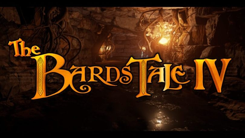 The Bard's Tale IV - Download Full PC Game with Crack