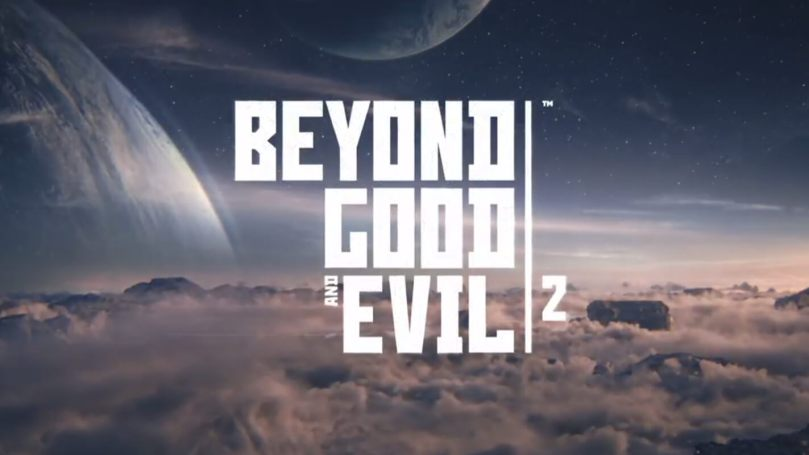Beyond Good and Evil 2 - Download Free - PC - Crack - Torrent