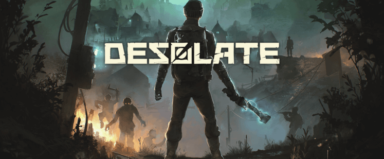 DESOLATE - Download Full Game [CRACKED]