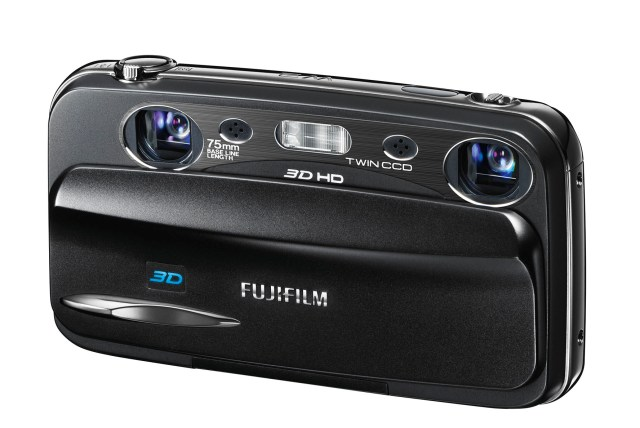 FujiFilm W3