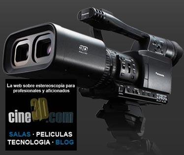 Panasonic 3DHD
