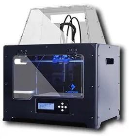 ¿Cuánto cuesta una impresora 3D?