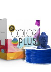 Filamento ABS Premium 3mm Blue Ocean