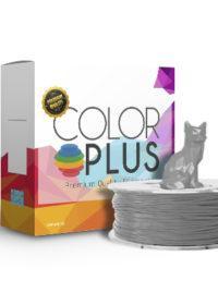 Filamento PLA Premium 3mm Grey Rhino