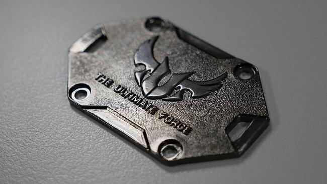 "projecto 3d da asus ""Make It Your Own"" – Projecto 3D da Asus C4Gc9FP"