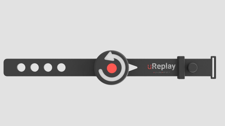 ureplay uReplay – Em desenvolvimento Bora mudar design v4 2