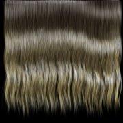 dark hair texture