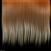 human hair textures