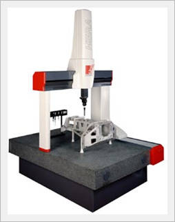Coordinate Measuring Machine Part -1