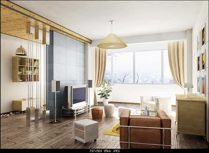 The Living Room 3D Models Free DownloadCollection Of The Living Room 3Ds Max Models 3D Model