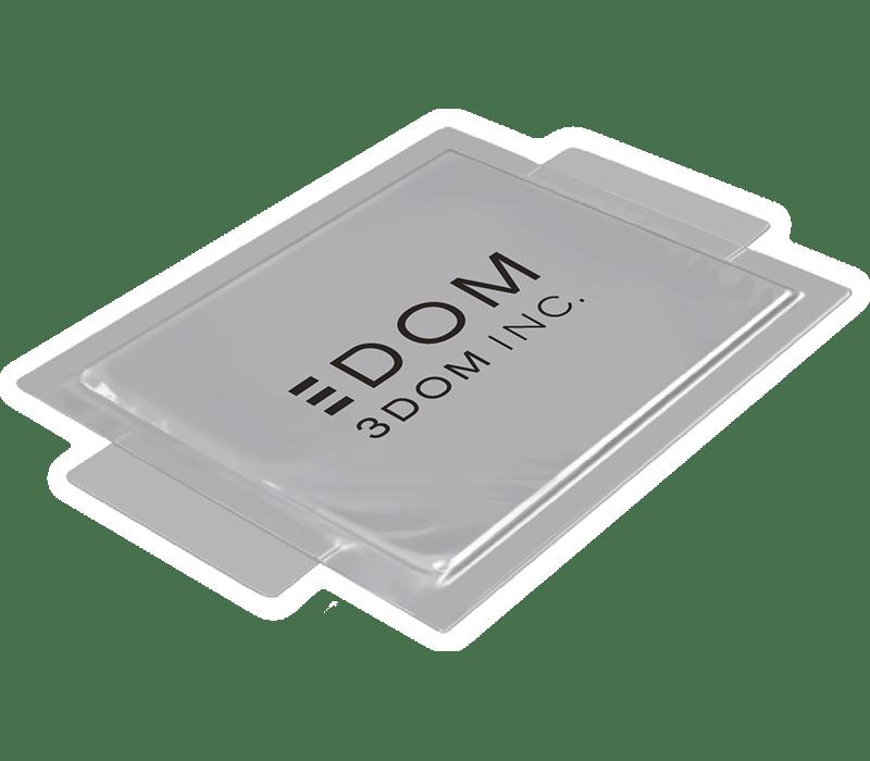 3DOMの設計開発力 - セル