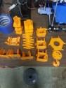 Printing Orange