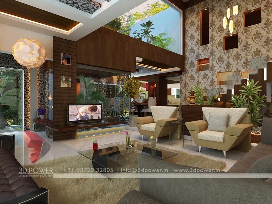 interior designs for apartment living rooms modern room ideas small condo design 3d rendering power