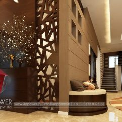 Home Interior Ideas For Living Room Wall Color Pictures 3d Design Rendering Services Bungalow Architectural