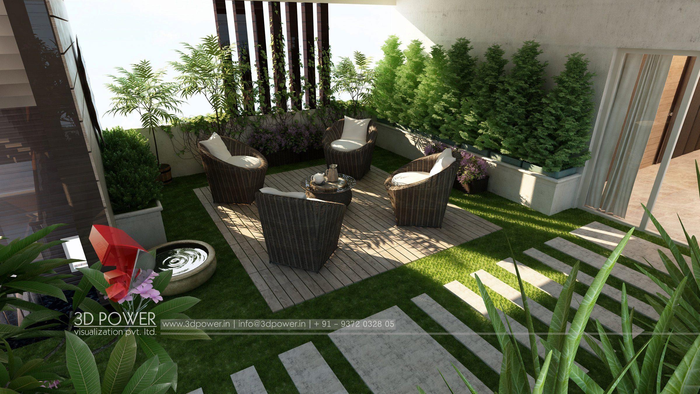 3D Interior Design Amp Rendering Services Bungalow Amp Home