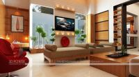 Gallery - 3D CutSection & Floor Plan - 3D Architectural ...