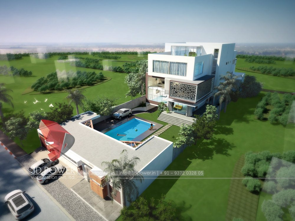 3D Views  Architectural 3D Views  3D Architectural View