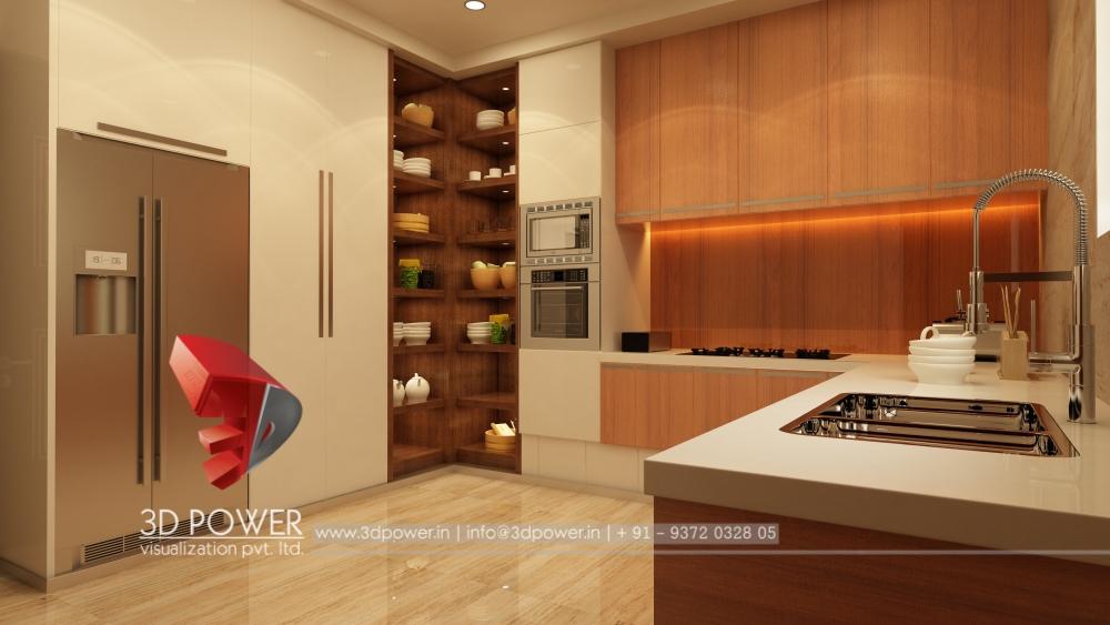 Contemporary Interiors Design Contemporary Home Design 3D Power