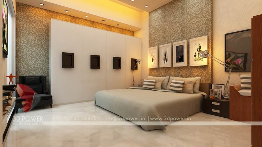 Interior Architectural Nashik  3D Power