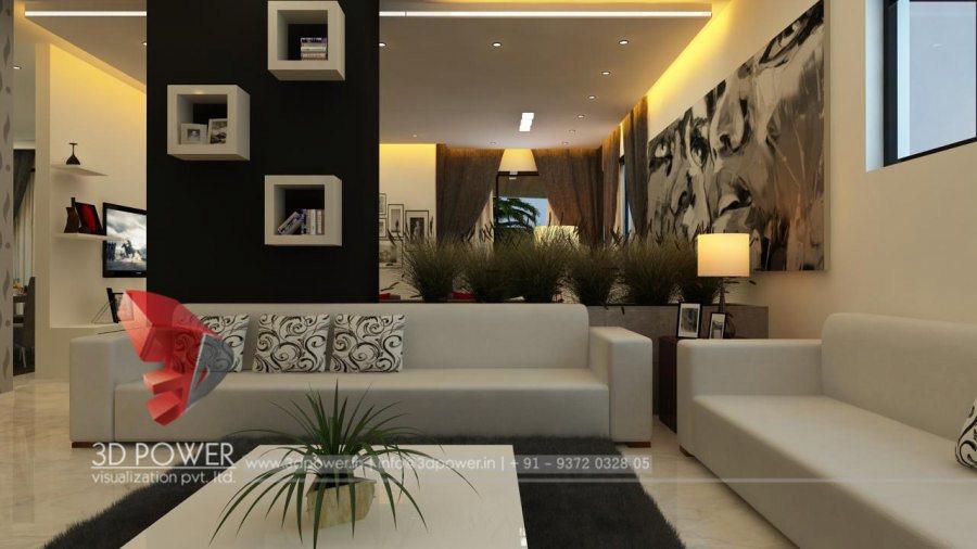 Great Interior Designs