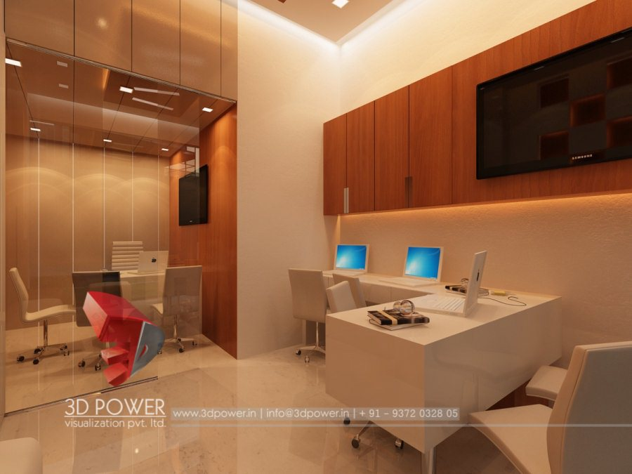 Interior Architecture Nagpur  3D Power