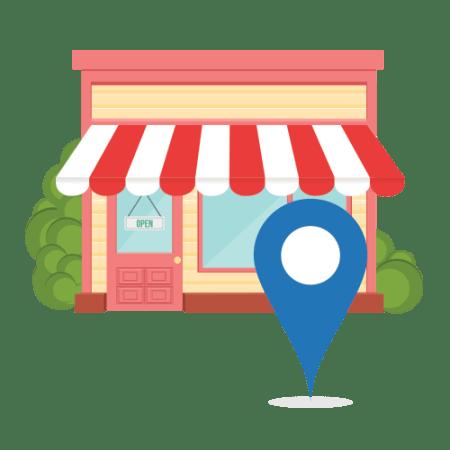 Local SEO: posizionamento locale per città della tua attività. Migliora il tuo ranking sui motori di ricerca come google