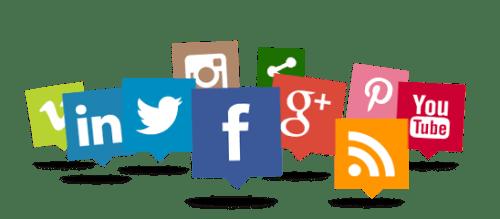 Utilizza i social network per migliorare il posizionamento seo locale
