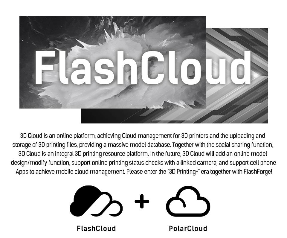 Flashforge Adventurer3