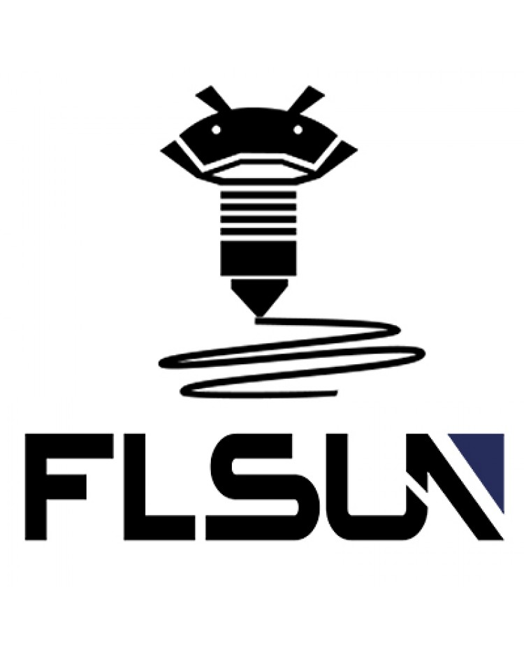 Buy FLSUN QQ-S Pre assembled Large Delta 3D Printer V2