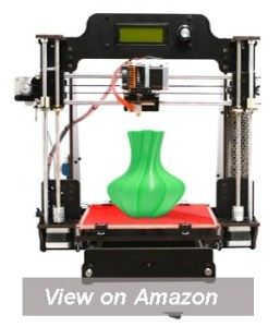 GEEETECH 3DPrinter,Wooden Prusa I3 Pro W...