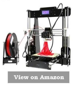 Anet A8 Prusa i3 3D Printer
