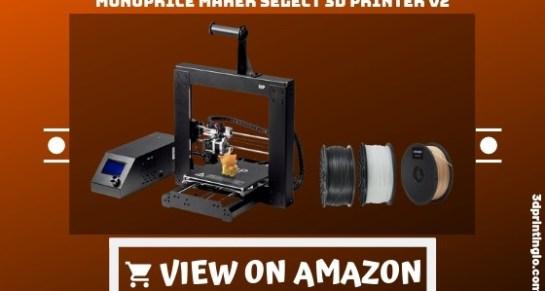 Ender 3 Vs Maker Select V2