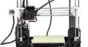 Review: XYZprinting da Vinci 2 0 Duo 3D Printer, Blue