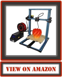 Creality 3D Printer CR-10S Blue -Top Rated 3d Printer