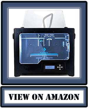 FlashForge 3D-FFG-NPRO Creator Pro 3D Printer