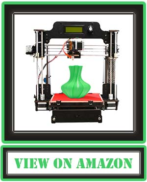 GEEETECH 3DPrinter,Wooden