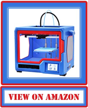 QIDI TECHNOLOGY New Generation 3D Printer