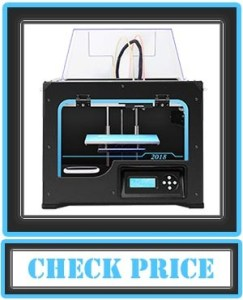 QIDI technology I 3DP-QDA 3D Printer