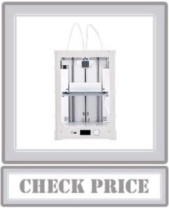 9676 - Ultimaker 3 Extended 3D Printer