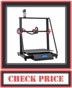 Official Creality Open Source CR-10 3D Printer