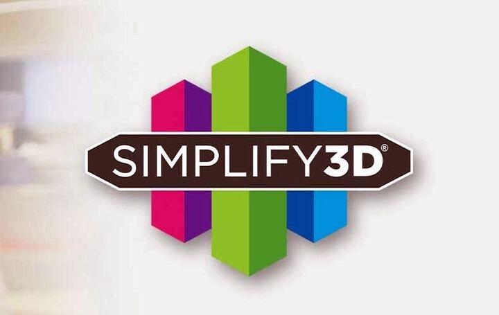 Simplify3D version 5 is still under development [Source: Simplify3D]