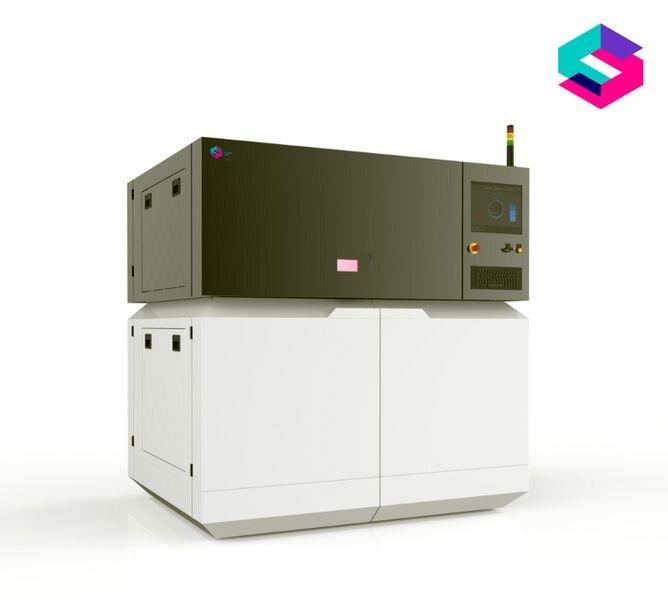 The amazing Sonda SYS SL02 SLS 3D printer [Source: Sonda SYS]
