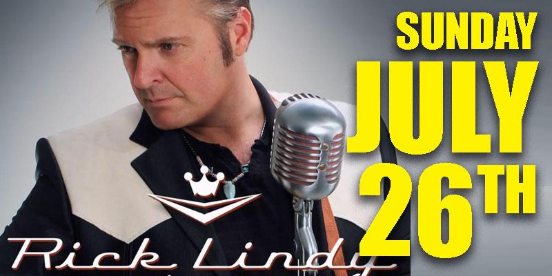Rick Lindy Duo