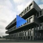 Proyectos infografía 3D: Animacion Hotel Axis