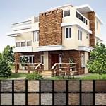 102 texturas para arquitectura