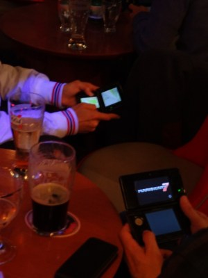 3DS in Nantes #7