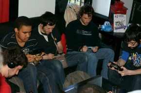 3DS in Nantes